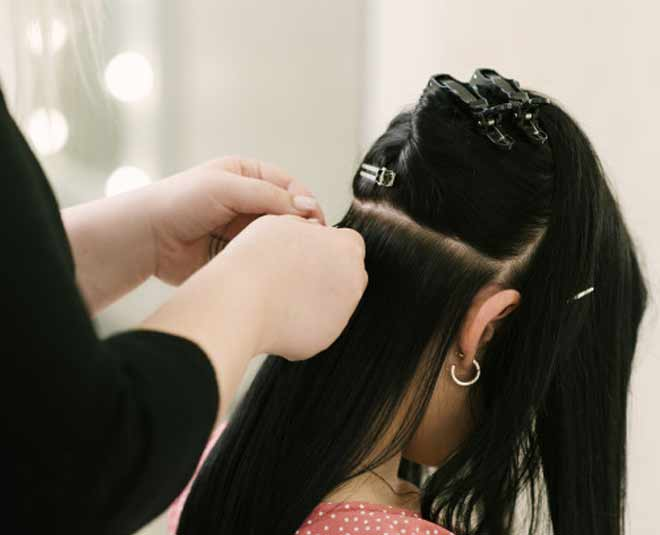 Things You Must Consider Before Investing In Hair Extension