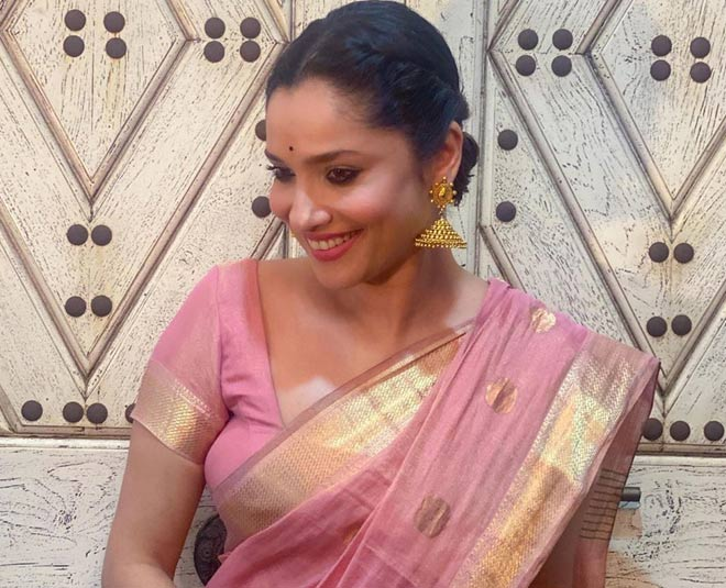 ankita=lokhande fashion tips or tricks