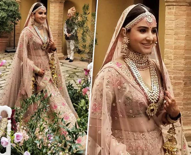 Anushka Sharma Jewelry