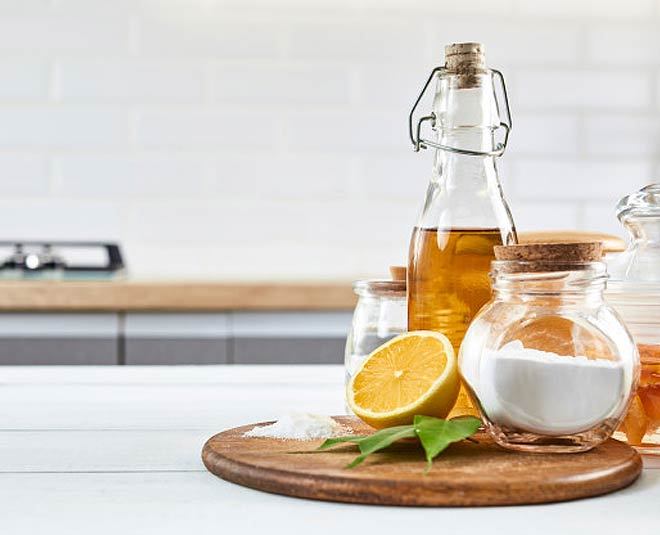 baking soda for home cleaning tricks