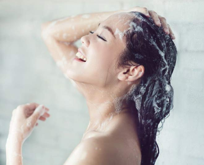 benefits of rice water shampoo