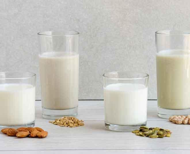 best non dairy milk options