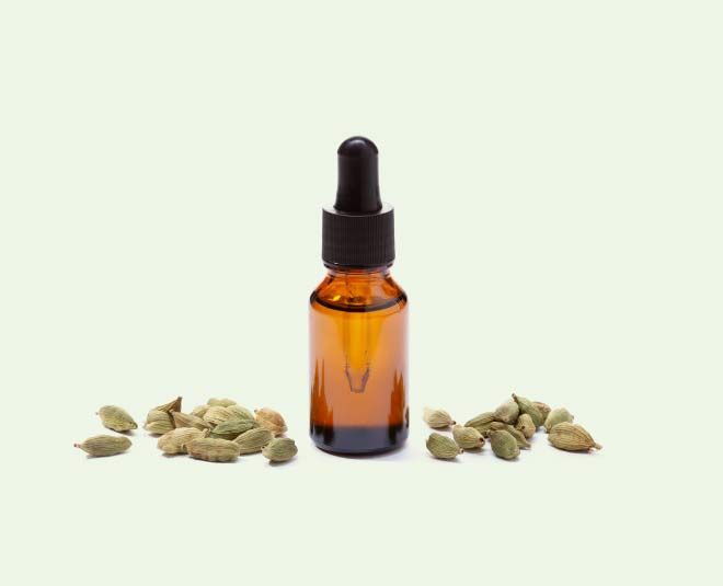cardamom oil how to make