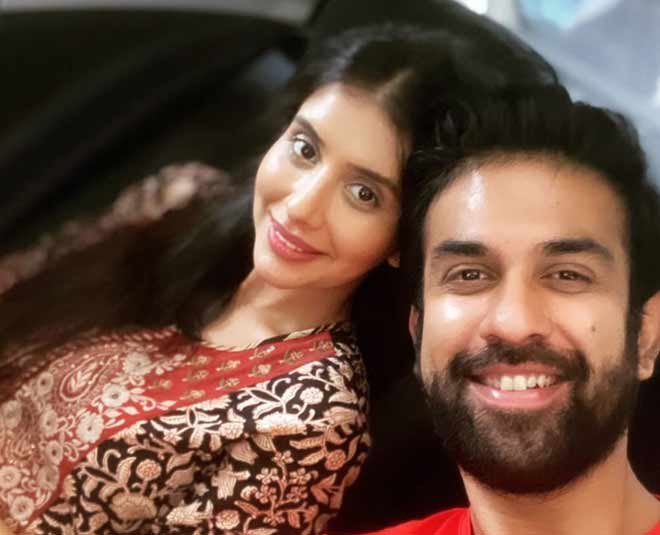 charu asopa rajeev sen marriage
