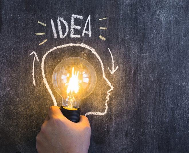 creative thinking main