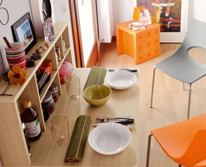 dining table space saving ideas m