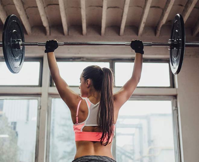 easy tips to lift heavy weight in gym
