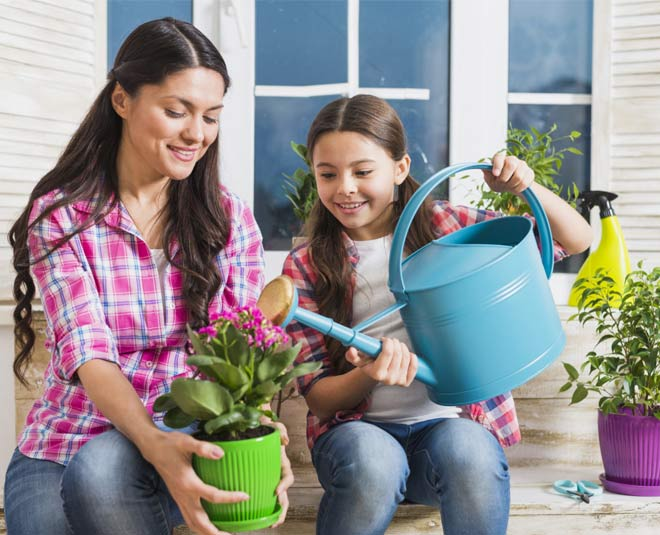 gardening life lessons to kids m