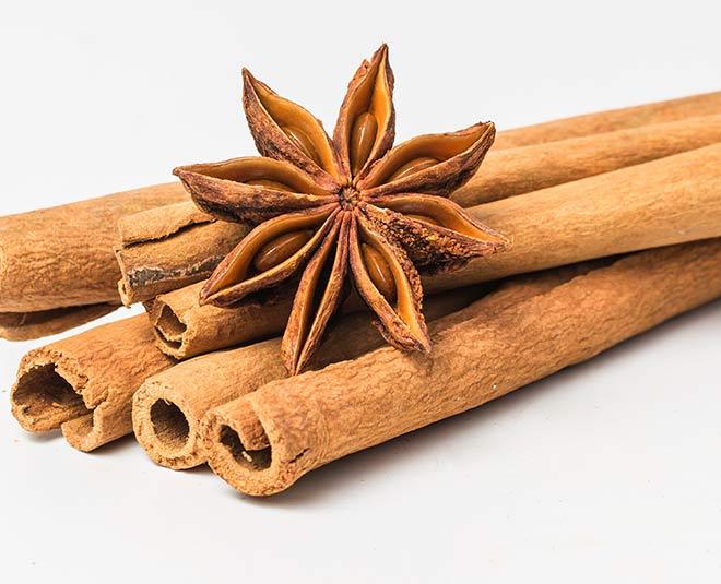 health benefits of cinnamon m