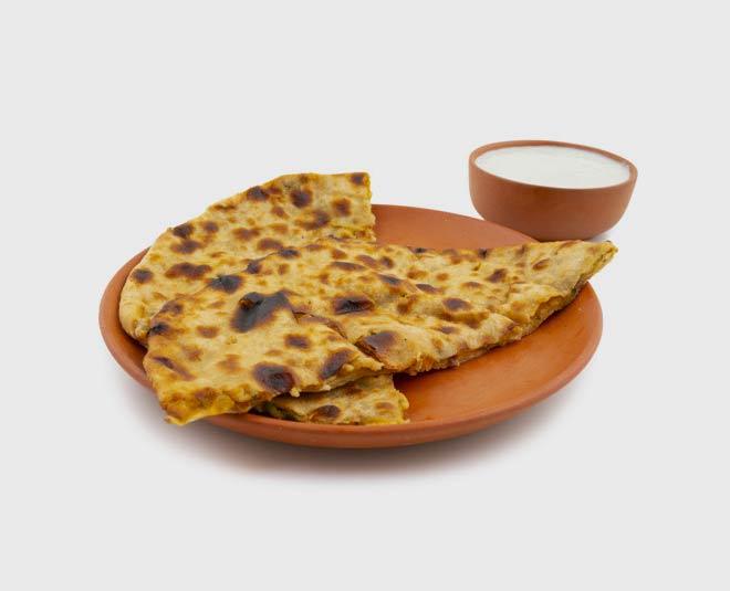 healthy tasty paratha main