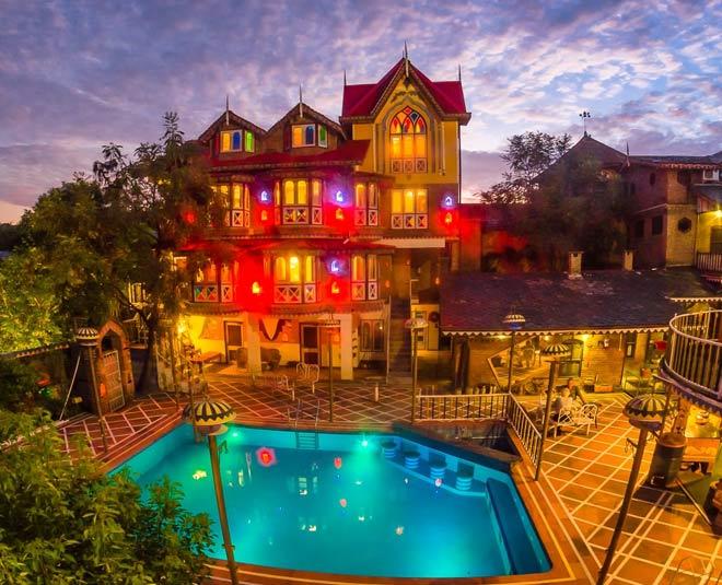 heritage hotels himachal main