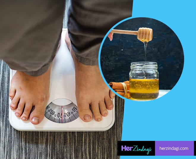 honey and cinnamon drink for weight loss main