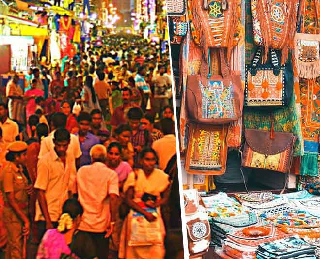 indias most old and unique markets news