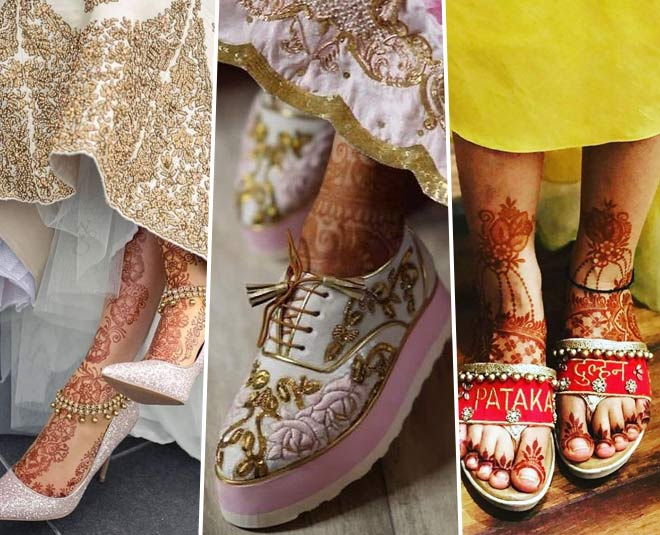 ips To Help You Buy The Ideal Bridal Footwear