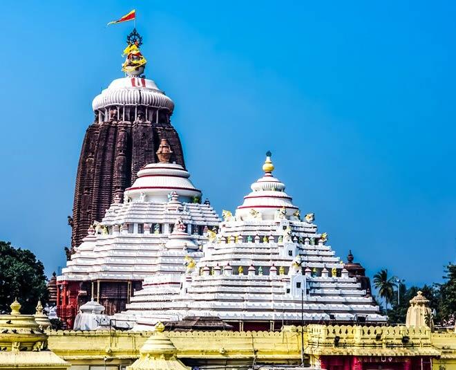 jagannath puri temple puri