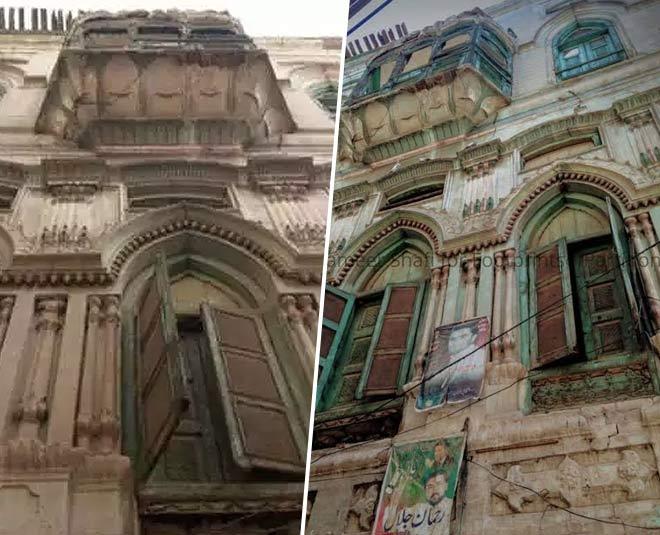 kapoor house pakistan main