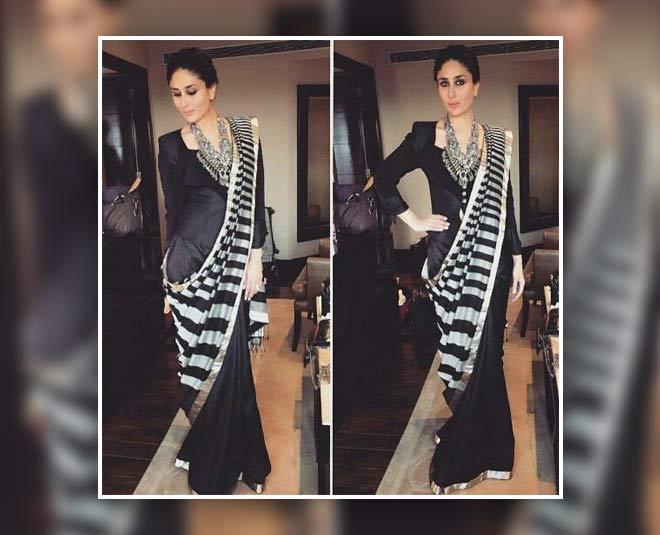 Celeb Approved Janmashtami Looks 2020: Mira Rajput To Sara