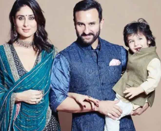 Kareena Kapoor And Saif Ali Khan Share What S It Like To Be Parents In A Fun Video