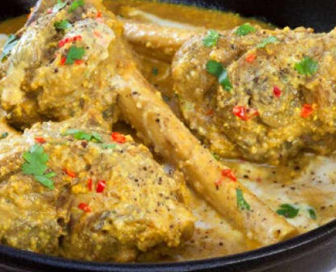 know jammu and kashmir ladakh famous dishes