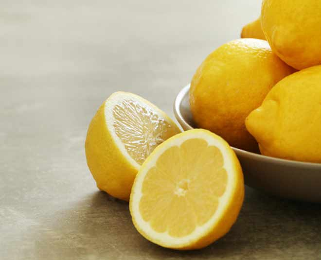 lemon side effects main