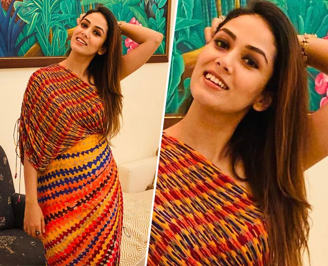 mira rajput kapoor outfit for bday