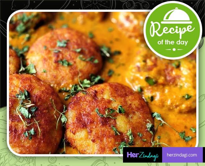 mughlai aloo easy recipe
