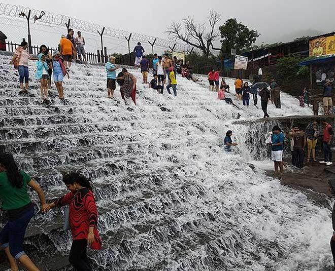 mumbai famous dams around