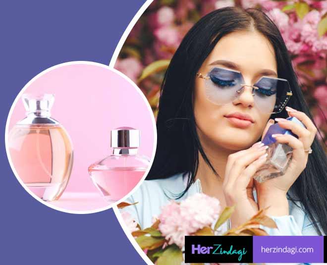 perfume personality main