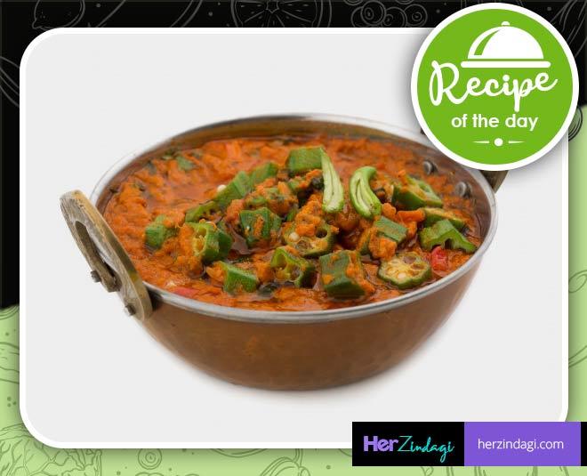 recipe of lahsuni bhindi