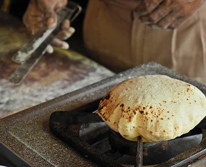 roti weight loss recipe hacks