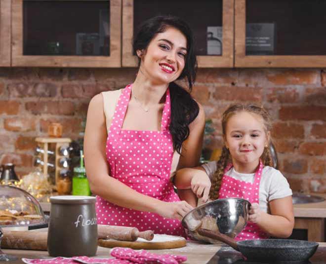 safety in kitchen main