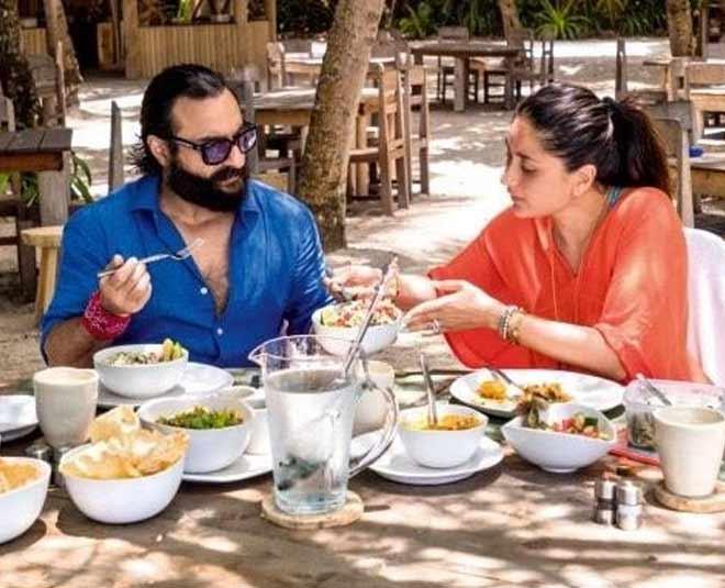 Kareena Kapoor Khan & Saif Ali Khan Order Food Only From These Restaurants  In Mumbai