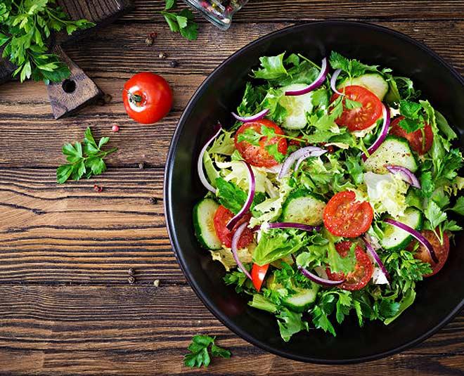 salad healthy main