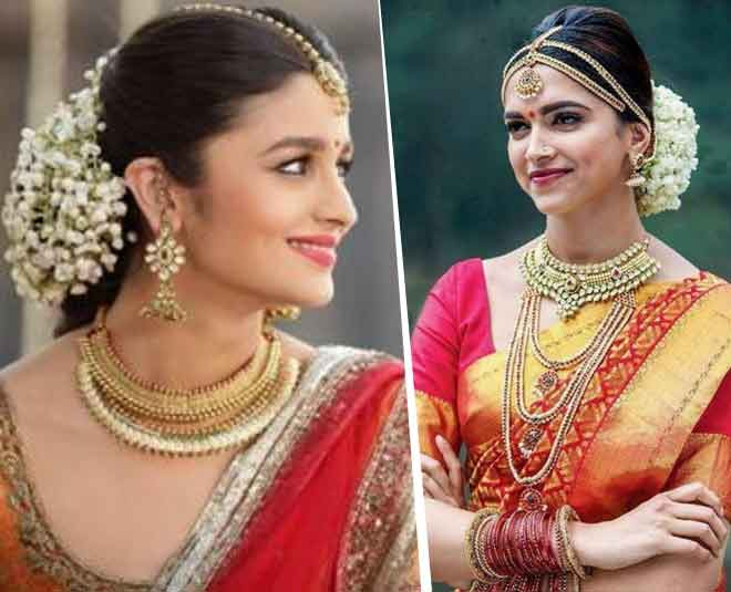 south indian bride main