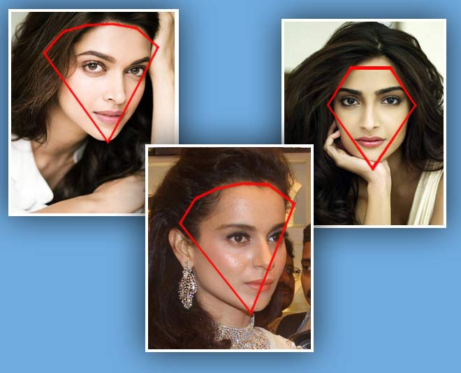 Find Out Which Eyebrow Shape Suits You The Best