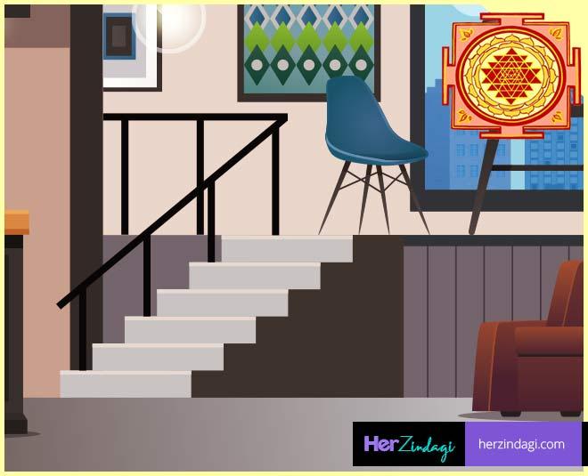 staircase at home main