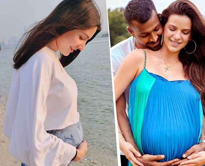 stylish celebs and their maternity fashion