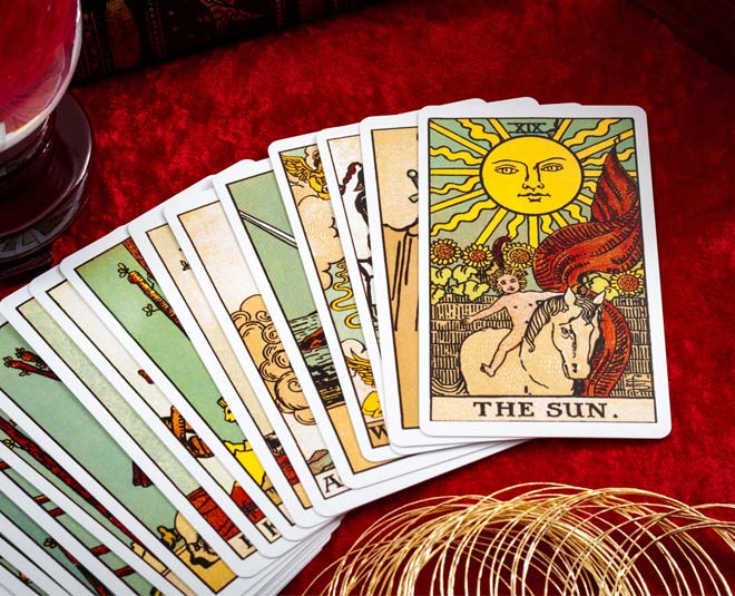 tarot cards september