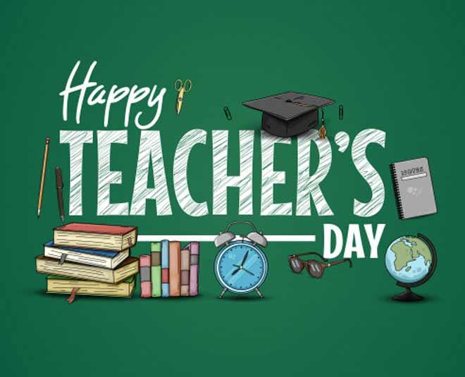teachers day  m