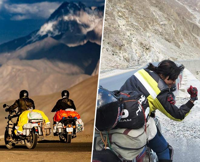 things to pay attention to when planning a bike trip