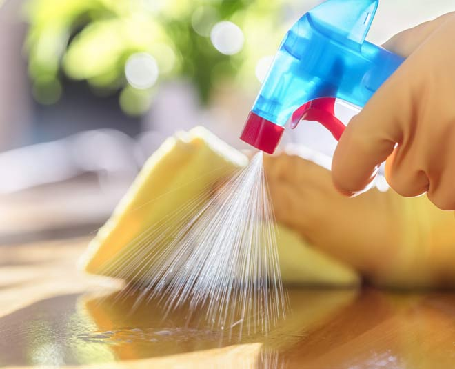 tips to keep neat and clean home tricks