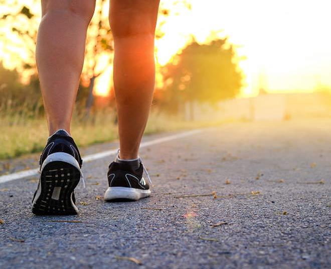 walking for weight loss main