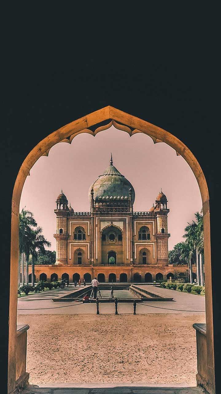 भारत के 8 प्राचीन फोर्ट्स