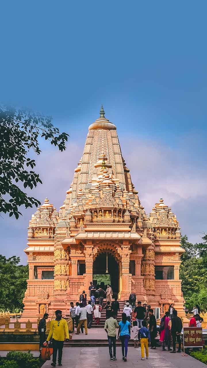 दुनिया के 8 सबसे भव्य मंदिर