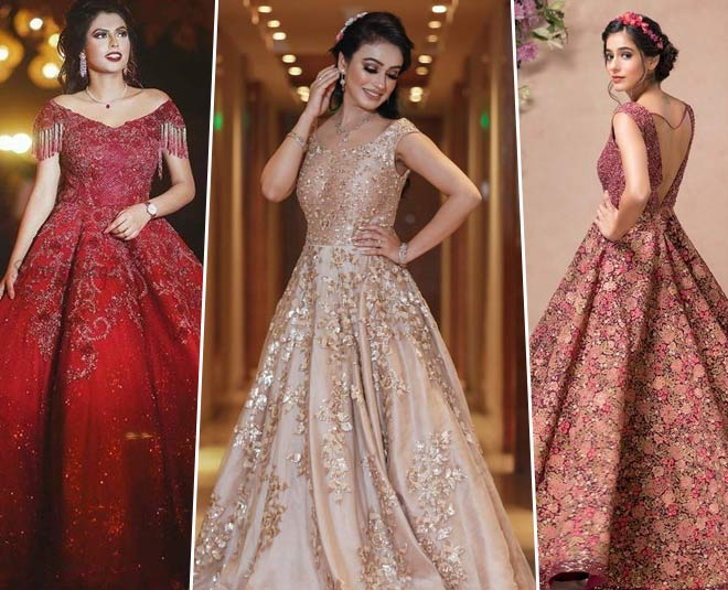 Check Out Top Bridal Gowns