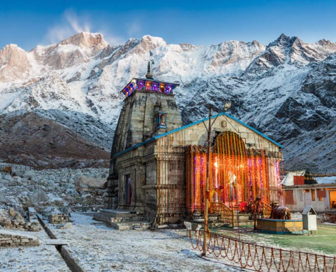 Do You Know Why Kedarnath