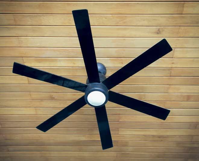 Effortless Ways To Clean Your Ceiling Fansssssss