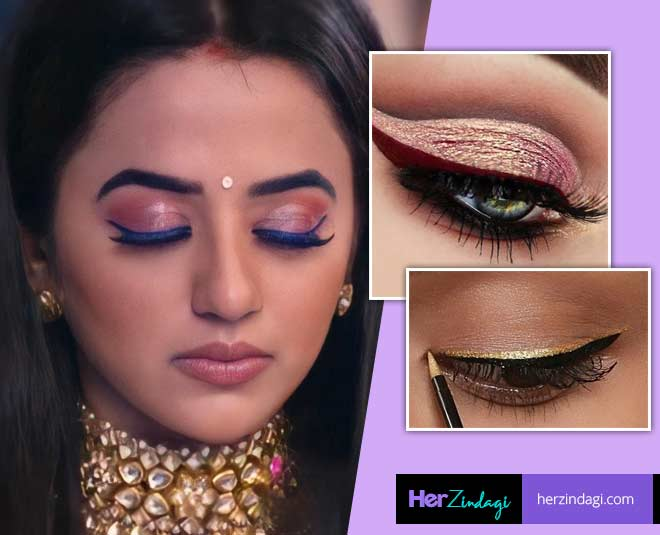 Eyeliners For Brides To Be