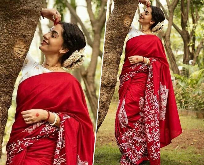 Friendly Saree Fabric