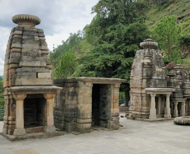 Historical Places  In Uttarakhad In Hindi